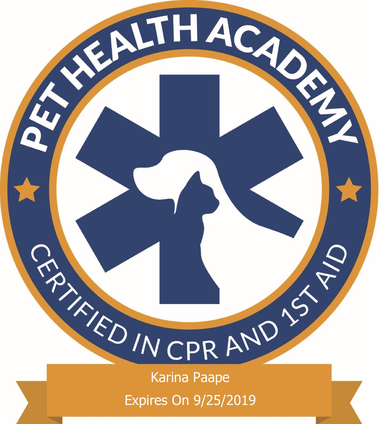 Pet Health Academy
