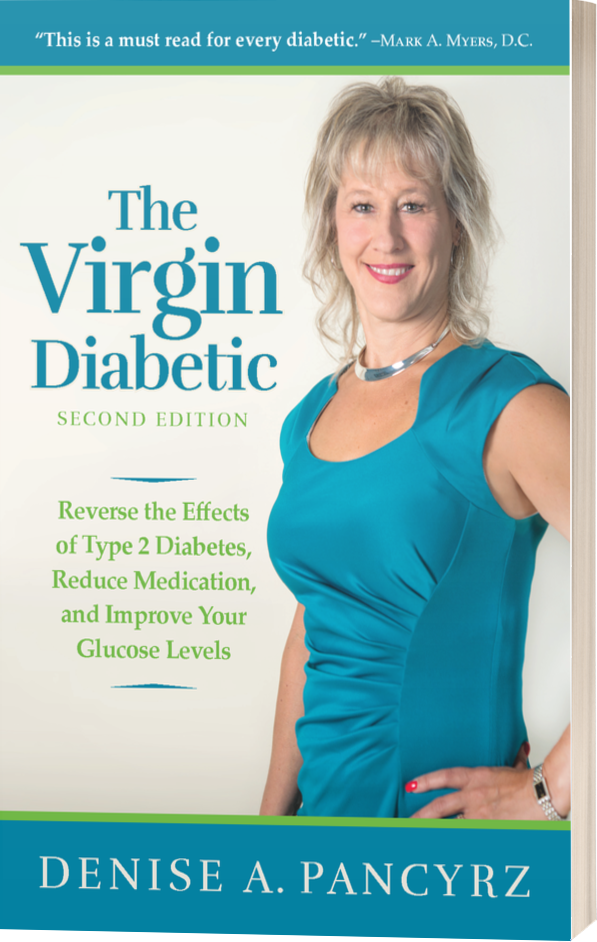 The Virgin Diabetic 2nd Ed