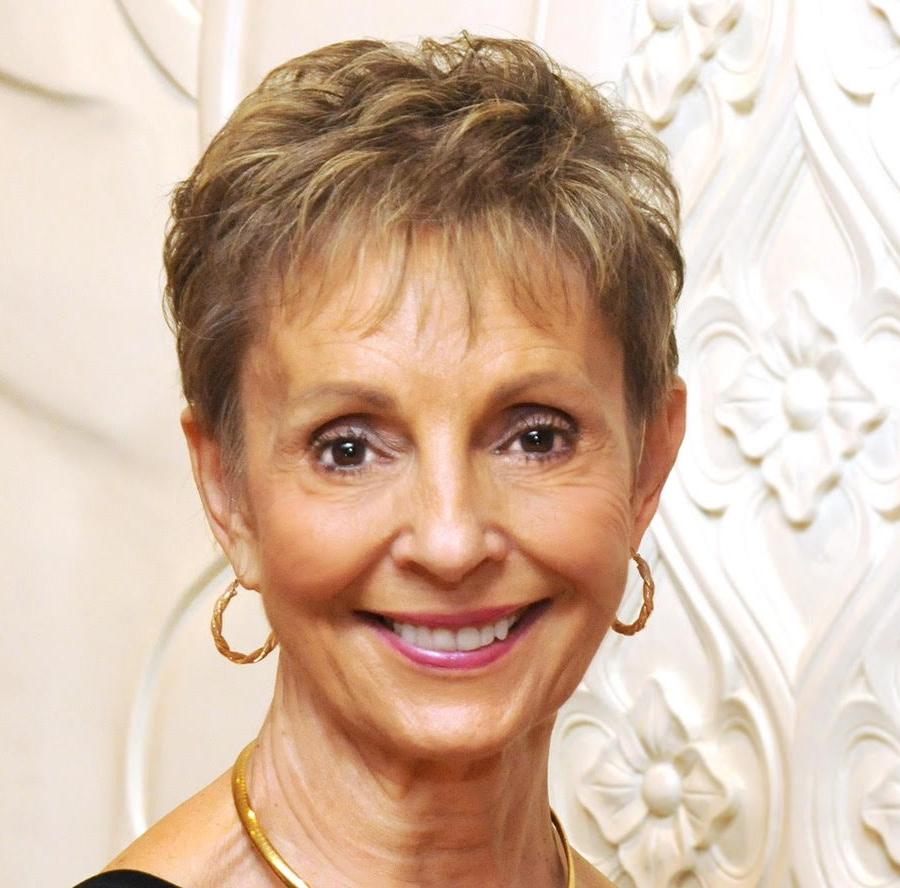 Phyllis Sinoradzki
